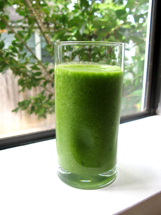 512px-Green_Smoothie_(3652108873)